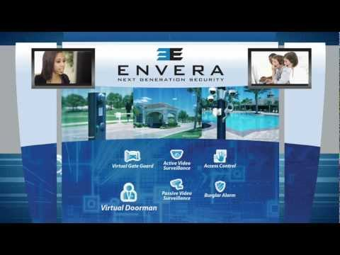 Envera Systems :: Next Generation Security
