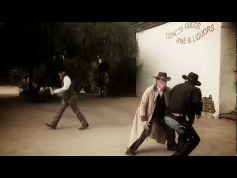 SDA Security Old West Commercial