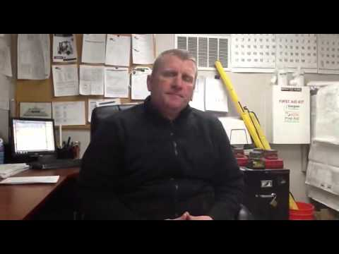 Secure Pacific Jobsite Security Video Testimonial