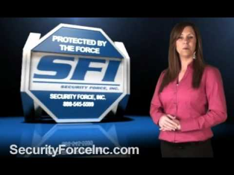 Security Force, Inc.
