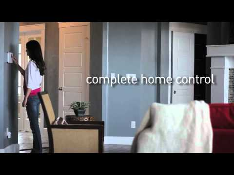 Home Alarm Systems | The 2GIG Experience | Reliable Home Security