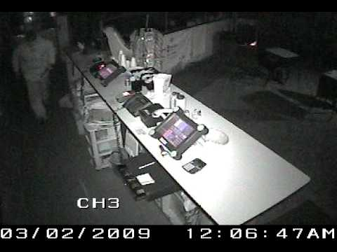 Surveillance Video1