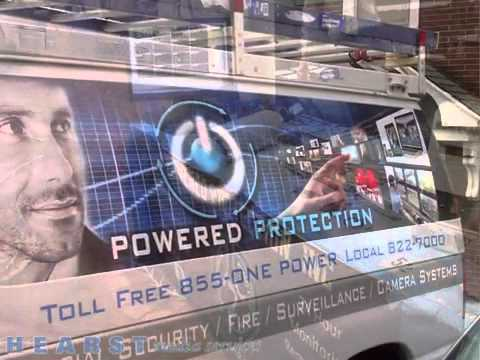 Powered Protection Inc Buffalo NY