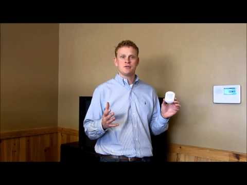 Features & Benefits of The 2GIG Motion Detector | Reliable Home Security