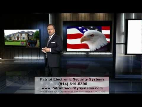 Patriot Electronic Security Systems