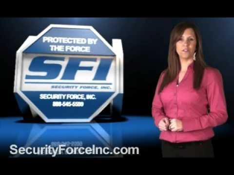 Security Force, Inc. - Raleigh, NC