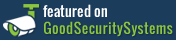 Featured on GoodSecuritySystems.com